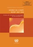 INFORMATION ECONOMY REPORT