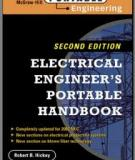 Electrical Engineers Portable Handbook