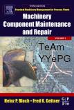 Machinery Component Maintenance & Repair