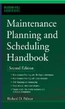 Maintenance Planning and Scheduling Handbook