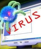 10 loại virus tàn phá khủng khiếp nhất lịch sử Internet