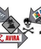 Cảnh báo phần mềm diệt virus giả xuất hiện hàng loạt