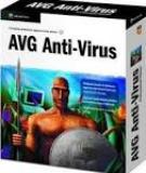 Lỗi khởi động máy tính khi cập nhật chương trình chống virus AVG