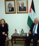 U.S. Foreign Aid to the Palestinians: Jim Zanotti Specialist in Middle Eastern Affairs
