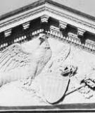THE FIRST BANK OF THE UNITED STATES - A CHAPTER IN THE HISTORY OF CENTRAL BANKING