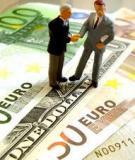 Relationship between Banker and Customer