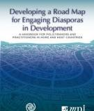 Developing a Road Map for Engaging Diasporas in Development