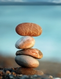 THE TRADITION OF A BALANCED, RIGHTEOUS LIFE