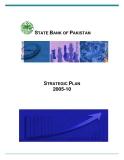 STATE BANK OF PAKISTAN STRATEGIC PLAN 2005-10