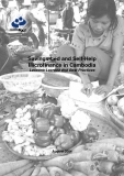 Savings-Led and Self-Help  Microfinance in Cambodia