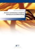 German Landesbanken: Analytical  Background and Methodology