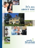 IT'S ALL ABOUT YOU 2011 ANNUAL REPORT