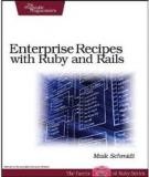 Larger Cover Enterprise Recipes with Ruby and Rails