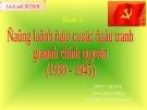 Tìm hiểu lịch sử Đảng cộng sản Việt Nam