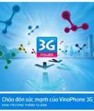 Chữ 'U' trong công nghệ 3G