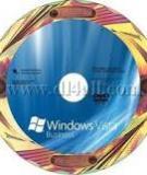 Sử dụng hệ điều hành Vista trên MacBook Pro
