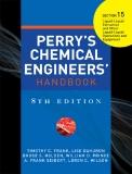 PERRY'S CHEMICAL ENGINEERS HANDBOOK - 2