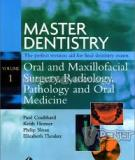 Master Dentistry: Volume 1: Oral and Maxillofacial Surgery, Radiology, Pathology and Oral Medicine_2