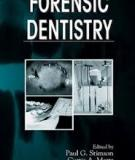 Forensic dentistry