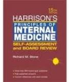 Harrison's Principles of Internal Medicine: PreTest Self- Assessment and Review