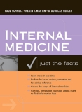 INTERNAL MEDICINE Just the Facts