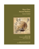 Mayo Clinic Internal Medicine Concise Textbook