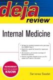 DEJA REVIEW™ Internal Medicine