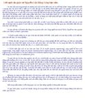 Giáo trình học Vi sinh vật - GS.TS.Nguyễn Lân Dũng