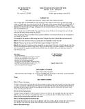 Thông tư số 14/2012/TT-BTNMT