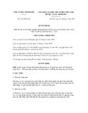Quyết định số 1781/QĐ-TTg