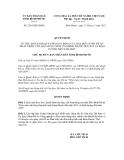 Quyết định số 2345/QĐ-UBND
