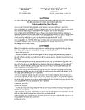Quyết định số 1548/QĐ-UBND