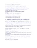 Bài giảng Internet Explorer