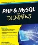 PHP and MySQL For Dummies, 4th Edition