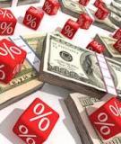 Tác động cảu đăng ký trực tuyến giao dịch bảo đảm hoạt động cho vay của ngân hàng thương mại