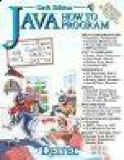 Java How to Program, Sixth Edition