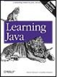Learning Java, 3rd Edition