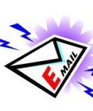 Khi bạn không thể sử dụng OE để check mail