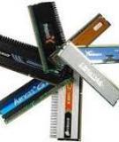 Nâng cấp RAM : Chọn đúng loại bộ nhớ mà máy bạn đang cần