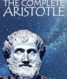 The Complete Aristotle - Phylosophy