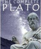 The Complete Plato Plato