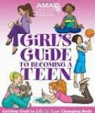 GiRL'S GUiDE TO BECOMINGA TEEN