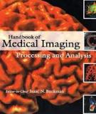 Handbook of Medical Imaging: Processing and Analysis Management