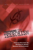 Preparing for Terrorism Tools for Evaluating the Metropolitan Medical Response System Program