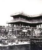 Các sự kiện tác động đến phong trào nông dân cuối thế kỷ XIV trong  Khâm định Việt sử thông giám cương mục (Quốc sử quán triều Nguyễn)