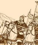 Mười năm đánh quân Minh ( 1418 - 1427 )