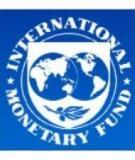 BỘ CHỈ SỐ LÀNH MẠNH TÀI CHÍNH THEO CHUẨN IMF