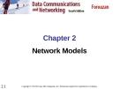 Chapter 2 Network Models