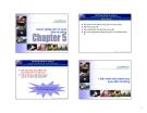 Chương 5: Doanh nghiệp nhìn từ quan điểm hệ thống