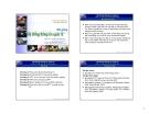 Bài giảng hệ thống thông tin quản lý - ĐH Bách Khoa Hà Nội - Chương 1